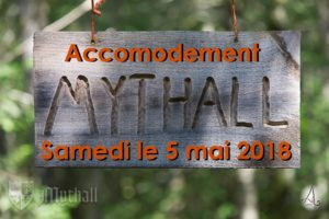 Mythall Accomodement