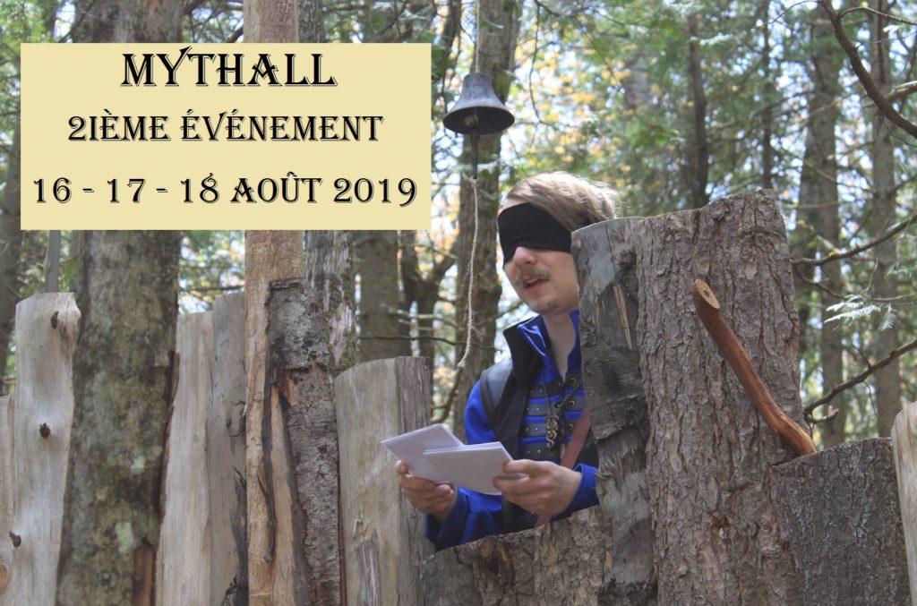 mythall