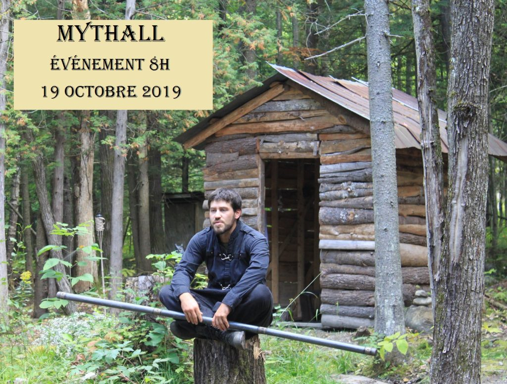 Mythall 8h